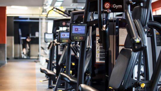 iGym gym image